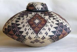 Basket, Wedding Pattern, YOXZX