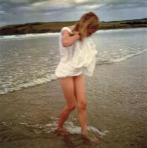 Beach, Olivia Series, Vanessa Ruiz