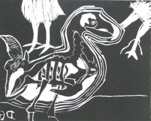 Duck Bones, Drew Gertner
