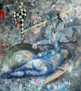 Untitled, Erich Schenk