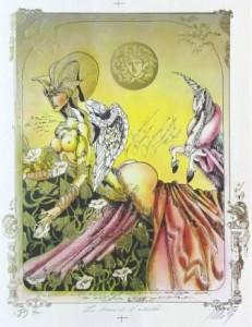 La licorne et l'ord, Ulose