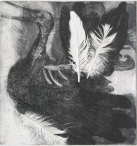 The Duck, Carol Hofmeyr