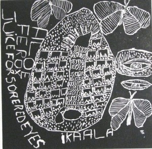 Medicine Series, Ikhala, Keiskamma Art Project