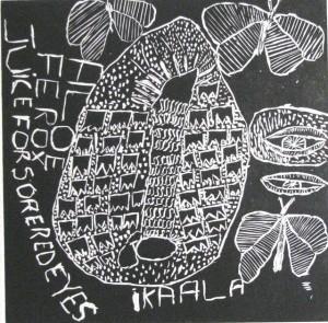 Medicine Series, Ikhala, Keiskamma Art Project