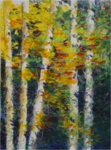 Fall Foliage, Jill Kantor