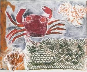 The Crab, Keiskamma Art Project