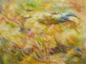 Kalahari Grass, Clare Galloway