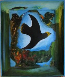 Black Bird, Eduardo da Rosa