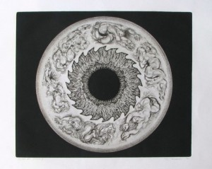 The Eye of Charon (After Andrew), Richard Duncan