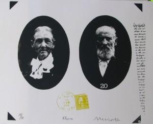 Alma, Peter Whorter