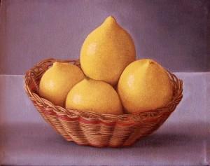 Limones, Natalia Reparaz
