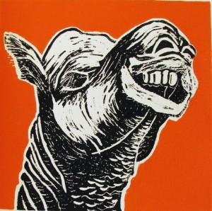 Camel II, Jill Kantor