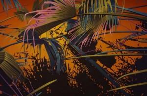 Hidden Nature, Raymond Olivero
