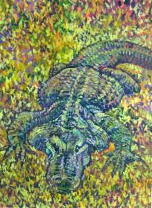 Gator, Joseph Davoli