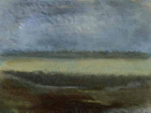 Heaven & Earth, Janet Slom
