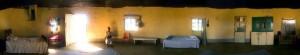 Round Hut 3, Robert Hofmeyr