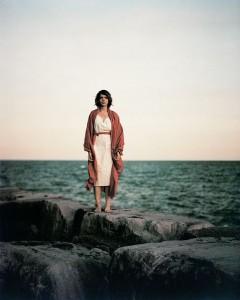 Sacred Heart, Vanessa Ruiz