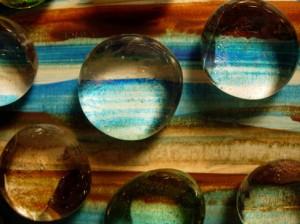 Terra II, Close Up Series, Karen Starosta-Gilinski
